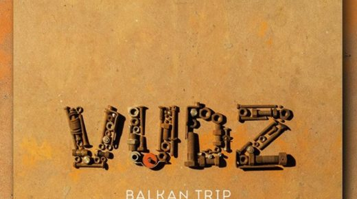 "VudZ. Recensione dell'album ""Balkan trip"" su Rockit.it"